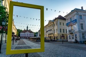 Baltics Travel Guide