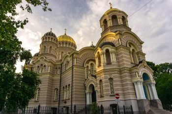 Where to Stay in Riga, Latvia: The Best Hotels, Airbnbs & Hostels