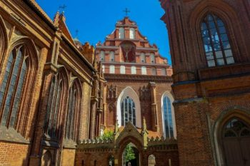The Perfect 2 to 3 Days in Vilnius Itinerary
