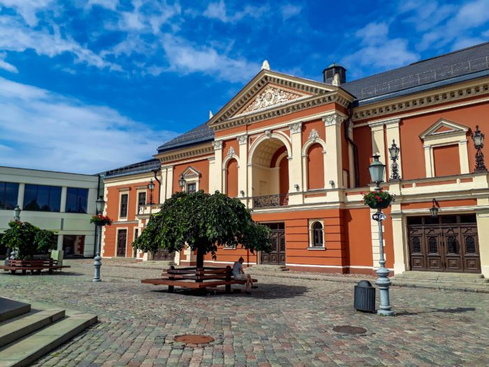 Things to do in Klaipeda: Old Town