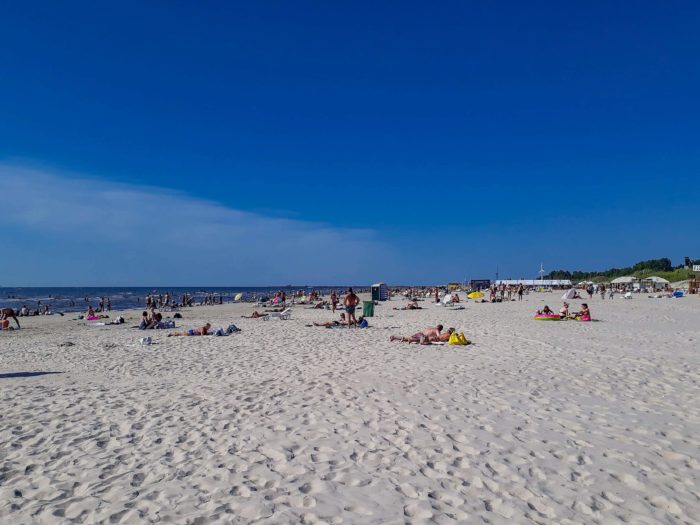 Things to do in Liepaja