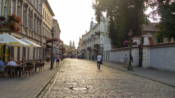 What to do in Kaunas