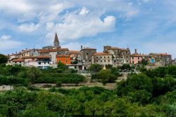7-Day Istria Itinerary: Explore Pula, Umag and Rovinj