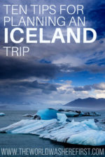 10 Tips for Planning An Iceland Trip