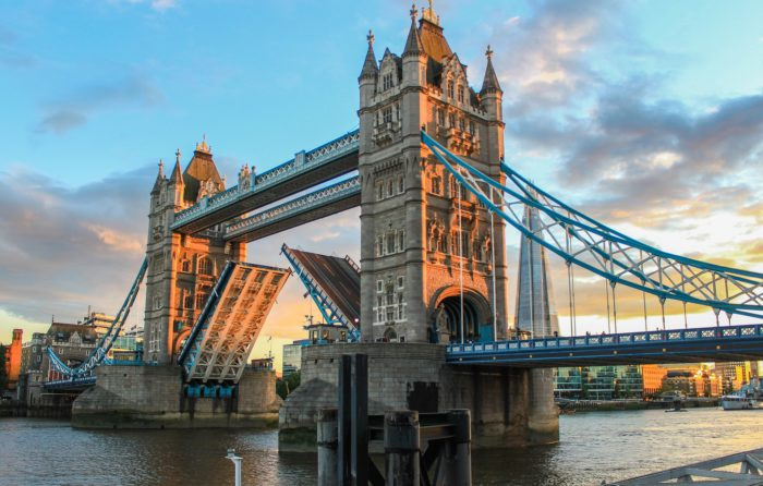 London trip cost