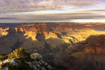 The Best Hiking Shoes for the Grand Canyon