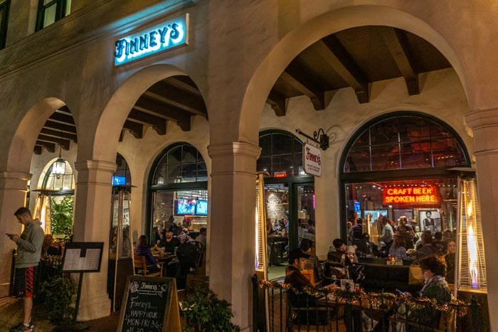 Santa Barbara day trip itinerary