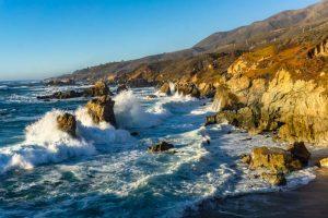 California packing list