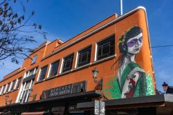 A Guide to Lavapiés: Madrid's Coolest Barrio