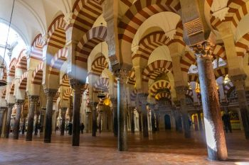 Seville to Cordoba Day Trip: A One Day in Cordoba Itinerary