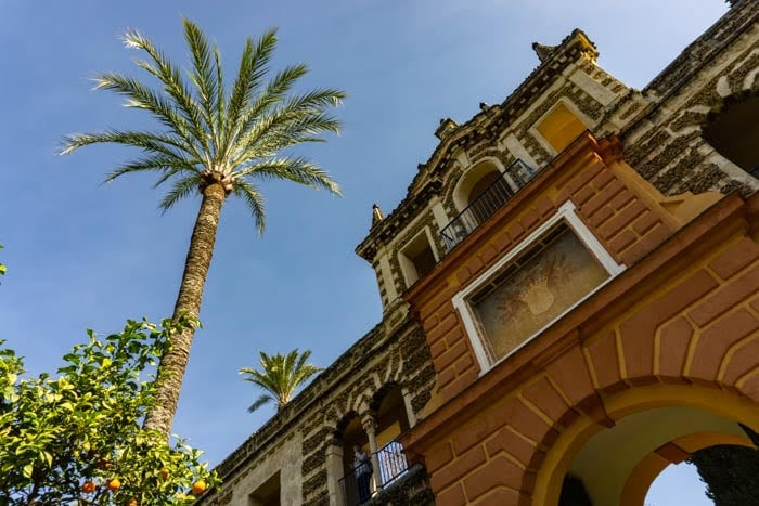 2 or 3 days in Seville itinerary