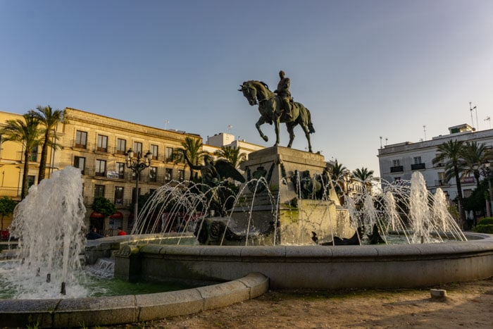 jerez day trip from seville