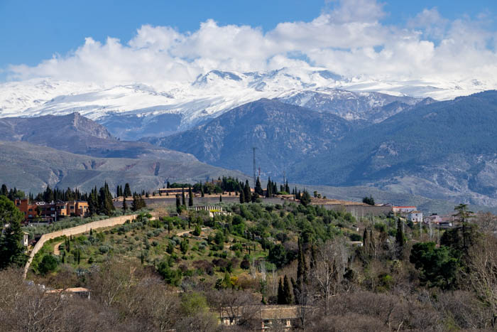 How to Spend 2 or 3 Days in Granada, Spain - The World Was