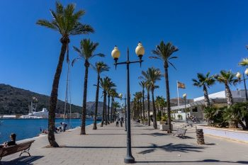 Things To Do In Cartagena, Spain: A One Day Itinerary