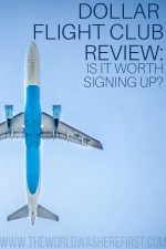 Dollar Flight Club Review: Is It Worth Signing Up?