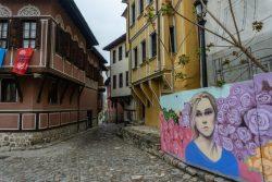 Ancient Plovdiv: A Bulgarian Gem