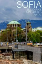 Sofia: Bulgaria's Underrated Capital