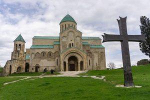 Georgia-Armenia-Azerbaijan itinerary: Kutaisi