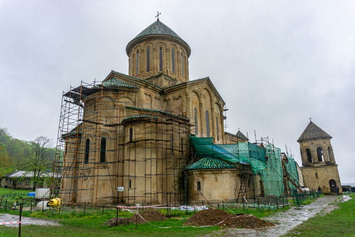 what to do in Kutaisi