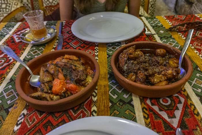 Baku itinerary: Azeri cuisine