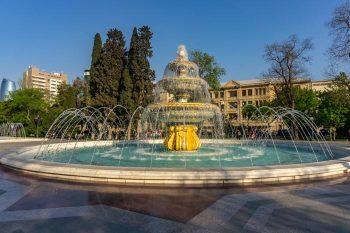 Where To Stay in Baku, Azerbaijan: Best Hotels & Hostels