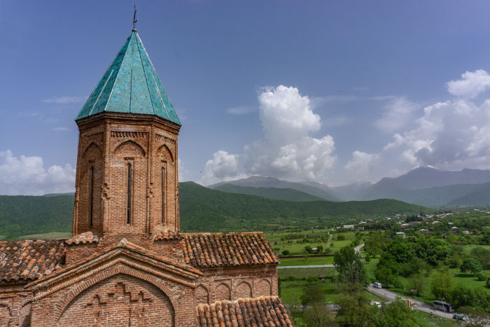 Tbilisi to Kakheti: things to do in Kakheti