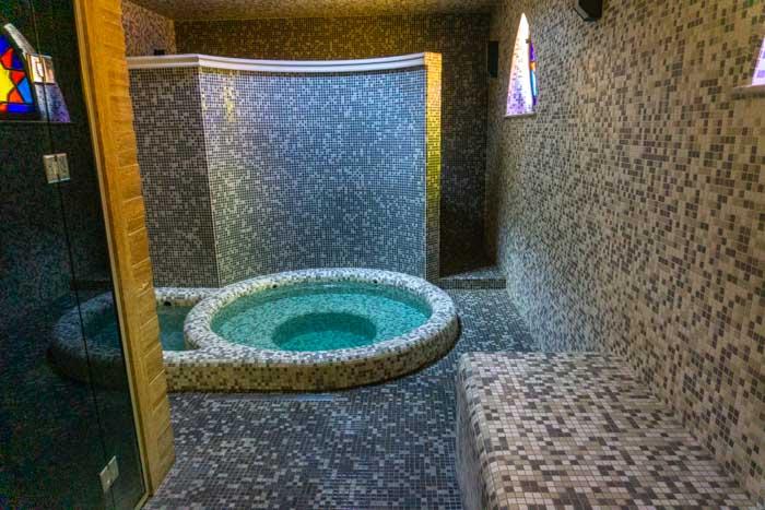 Obeliani sulfur baths tbilisi -- tbilisi itinerary