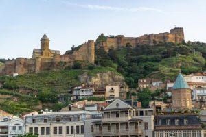Is Georgia Safe? Tbilisi