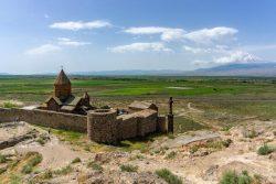 Georgia or Armenia or Azerbaijan: Which Country to Visit?
