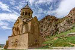 The Ultimate Armenia Itinerary: 5 to 7 Days (or More!)