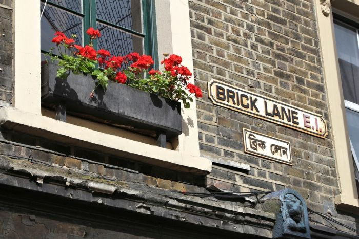 Brick Lane in Shoreditch is a popular place to visit if you have a few days in London
