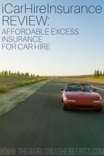 iCarHireInsurance Review: Affordable Excess Insurance for Car Hire