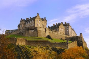 The Ultimate London-Scotland-Ireland Itinerary