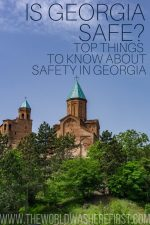 Is Georgia Safe? Top Things to Know About Safety in Georgia