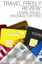 Travel Freely Review: Learn Travel Hacking for Free