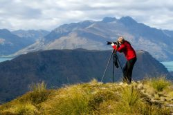The Best Lightweight Tripod for Backpacking
