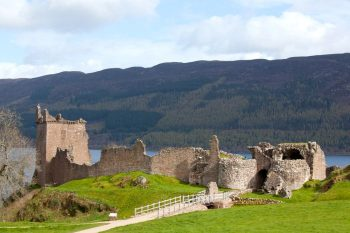 Where to Stay in Inverness, Loch Ness & Cairngorms, Scotland