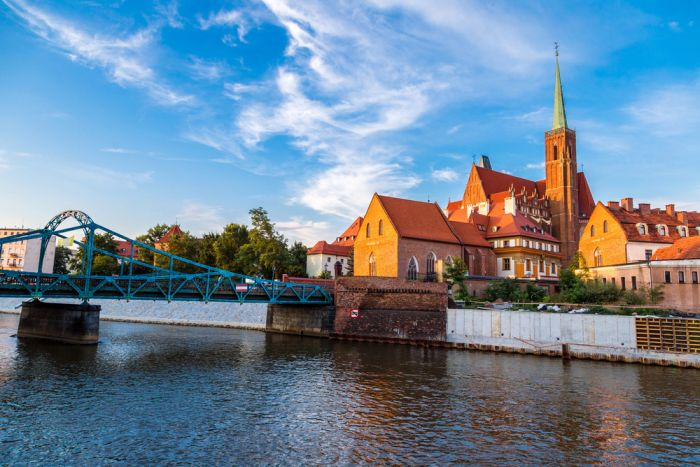 cool things to do in wroclaw