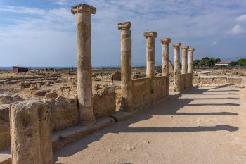 28 Best Things to Do in Paphos, Cyprus