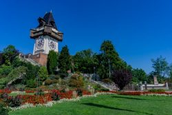 How To Travel from Vienna to Graz by Train, Bus & Car
