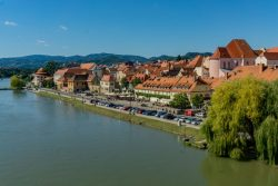 Things to Do in Maribor, Slovenia: A One-Day Itinerary