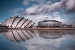 The Perfect Weekend in Glasgow Itinerary