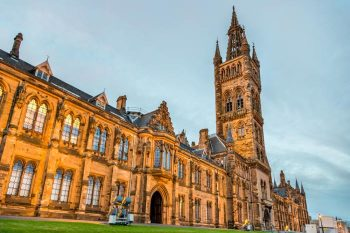 Glasgow or Edinburgh: Which Scottish City to Visit?