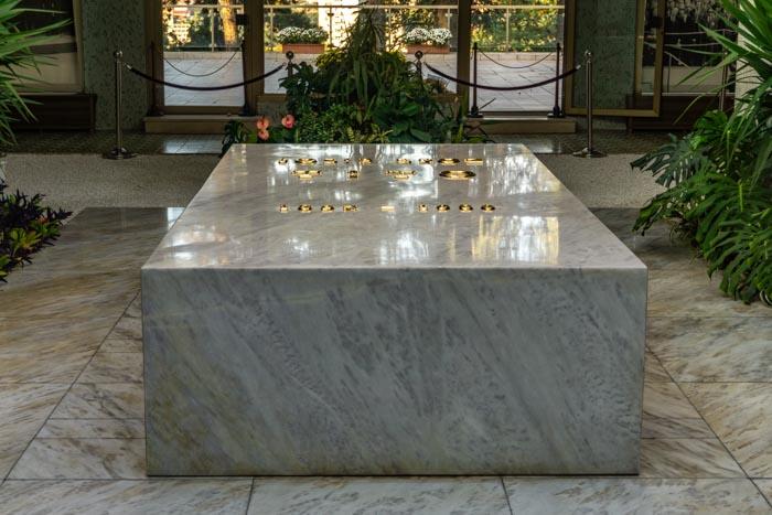 Tito's Mausoleum