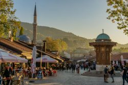 Top Things to Do in Sarajevo: A One or Two-Day Itinerary