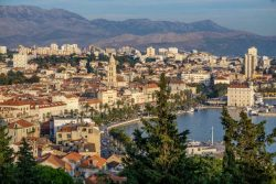 The Perfect 1, 2 or 3 Days in Split Itinerary