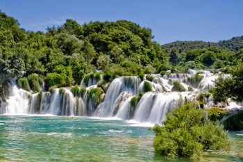Plitvice or Krka: Which Croatian National Park to Visit?
