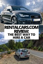 Rentalcars.com Review: The Best Way To Hire A Car