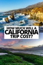 How Much Will a California Trip Cost in 2020?