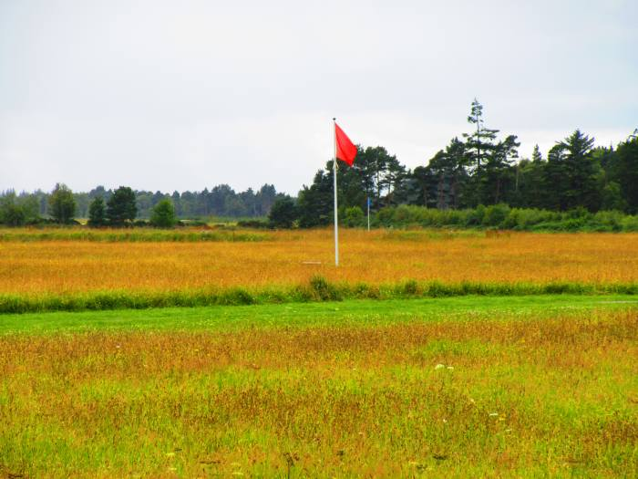 Culloden Battlefield is the last stop on this Edinburgh to Inverness Road Trip